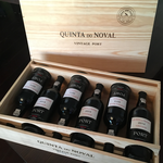 Quinta do Noval Silval 2015