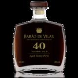 Barao de Vilar Calisto 40 year old