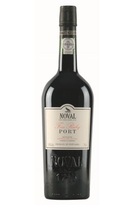 Noval Ruby (37,5cl)