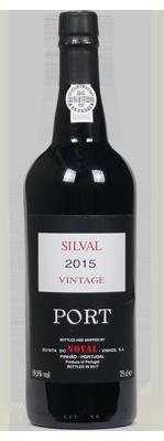 Noval Silval Vintage 2015