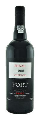 Noval Silval Vintage 1998