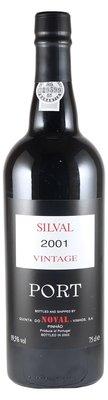 Noval Silval Vintage 2001