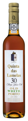 Quinta das Lamelas 30 years old white Port (50cl)
