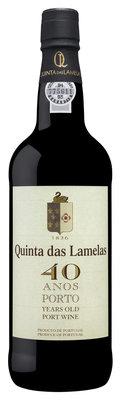 Quinta das Lamelas 40 years old Tawny