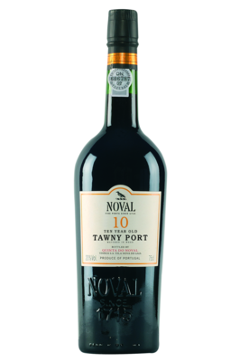 Noval 10 year old Tawny (37,5 cl)