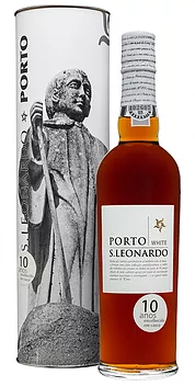 S.Leonardo 10 years old white Port (50cl)