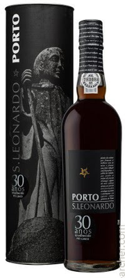 S.Leonardo 10 years old Tawny Port (50cl)