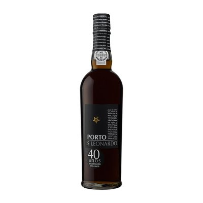 S.Leonardo 40 years old Tawny Port (50cl)
