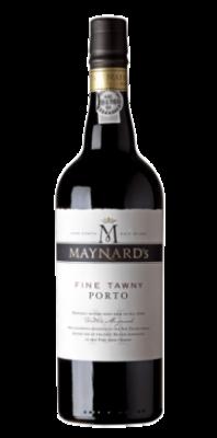 Maynard's Tawny