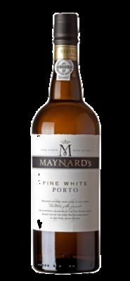 Maynard's White