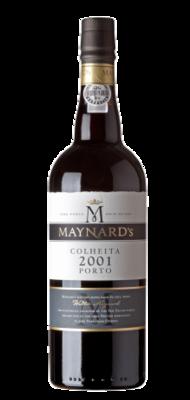 Maynard's Colheita 2004
