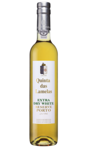 Quinta das Lamelas Extra Dry White Port