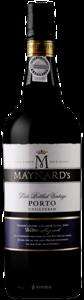 Maynard's Late Bottled Vintage 2014 unfiltered
