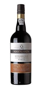 Maynard's 10 year old tawny port