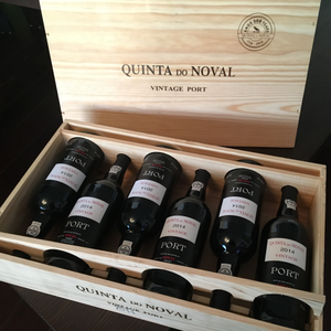 Quinta do Noval Silval 2015