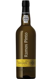 Ramos Pinto White Port