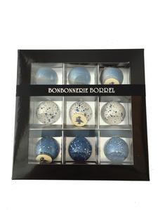 Portbonbons geschenkverpakking