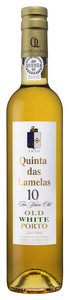 Quinta das Lamelas 10 jaar oude witte port
