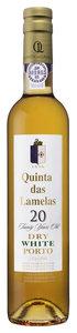 Quinta das Lamelas 20 jaar oude witte port
