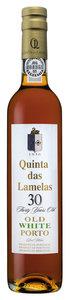 Quinta das Lamelas 30 jaar oude witte port