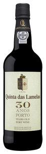 Quinta das Lamelas 30 jaar oude tawny port