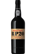 Ramos Pinto 20 year old Tawny Quinta do Bom Retiro